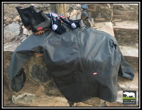 Care-Taker Winter starter pack, RhinoSOS