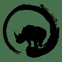 RhinoSOS, zen-rhino-logo