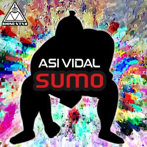Asi Vidal - Sumo artwork