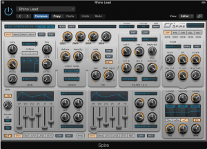 Reveal Sound Spire VST
