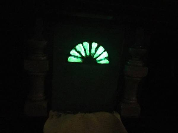 window glow