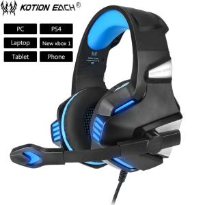 Kotion Each G7500 Gaming Headset - RHIZMALL.PK Online Shopping Store.