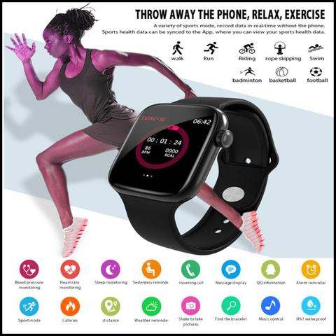 Buy new w34 smart watch on our online store Rhizmall.pk