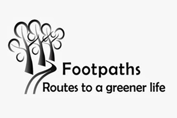 Leicester Footpaths