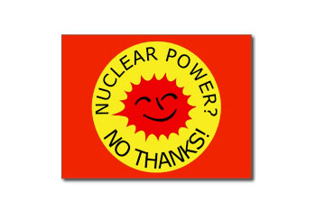 Stop New Nuclear