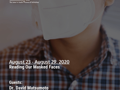 Reading Our Masked Faces