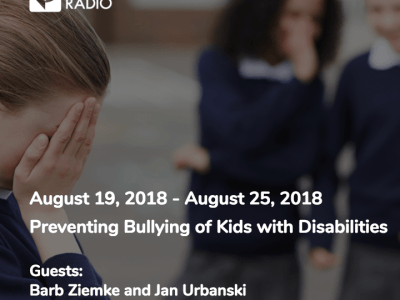 Preventing Bullying of Kids with Disabilities