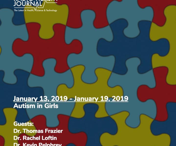 Autism in Girls (2019)
