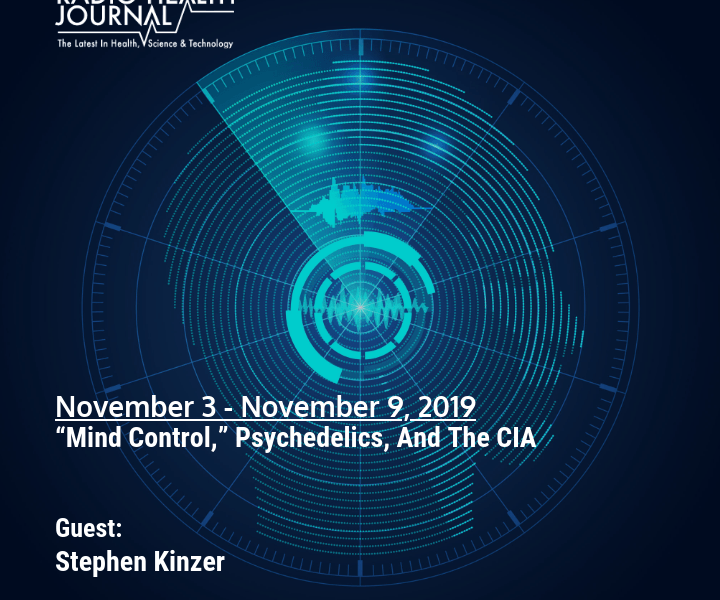 """Mind Control,"" Psychedelics, and the CIA"
