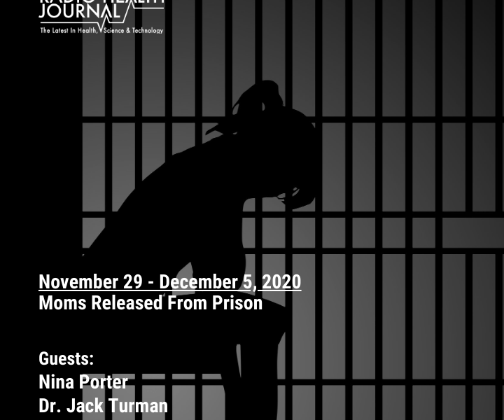 Moms Released From Prison