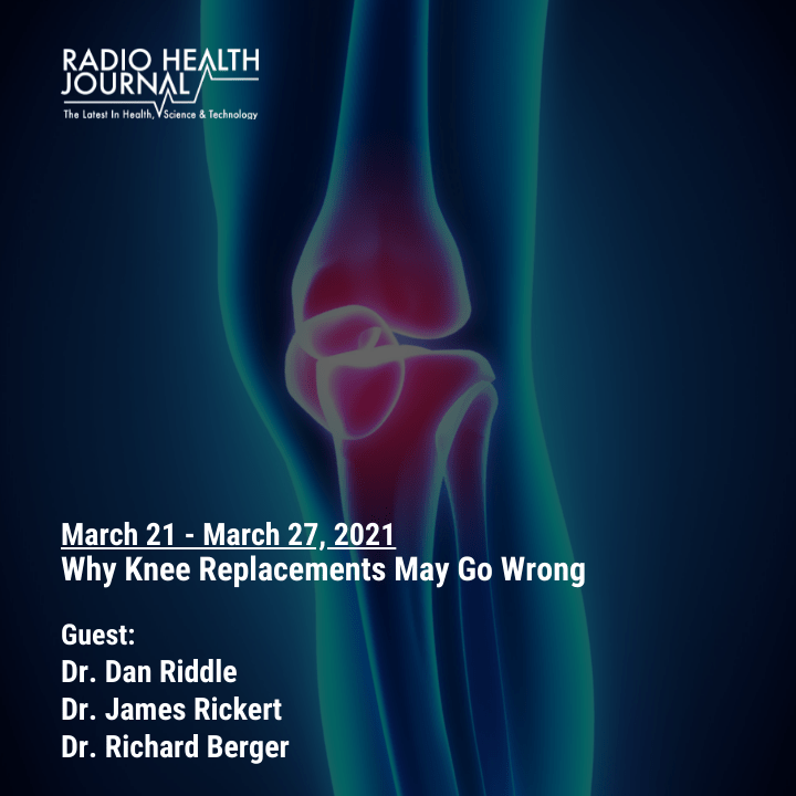 Why Knee Replacements May Go Wrong