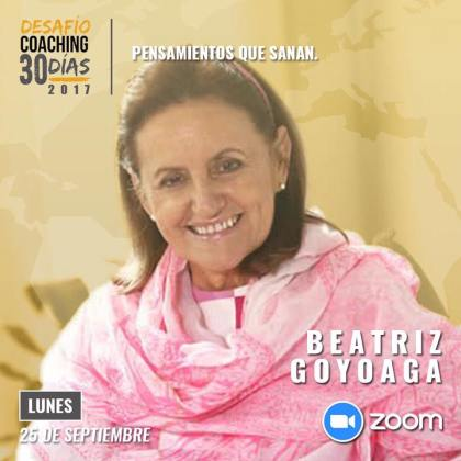 Beatriz Goyoaga