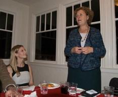 D3 Christensen at RHN Board Meeting