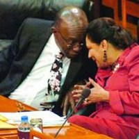 Dear Kamla...It's Only Just Begun!