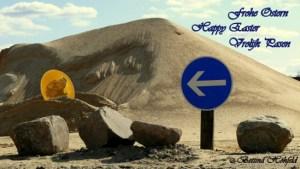 Wir wünschen Frohe Ostern 2011 / Der Kennel tussanganaMbey N Rhodesian Ridgeback