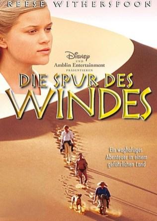 """""""Die Spur des Windes – Das letzte große Abenteuer(A Far Off Place)"""""""