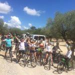 Sortie Vélo à Rhodes