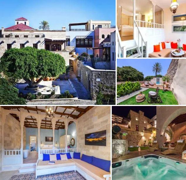 Vacances à Rhodes: In Camera Boutique Hotel