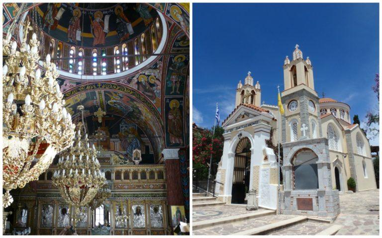Eglise de Siana