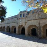 Musee Archeologique de Rhodes