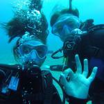 Activité à Rhodes: plongée sous marine à Rhodes
