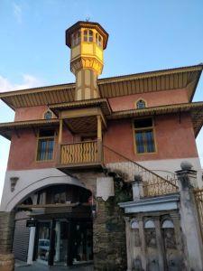 Visiter Rhodes: Mosquée de Mehmet Aga