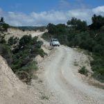Activités Rhodes: Jeep à Rhodes
