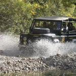 Activités Rhodes: Jeep Safari à Rhodes
