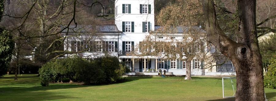 Haus im Turm - Villa Merkens