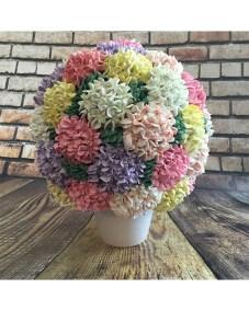 Buttercream Cupcake Bouquet