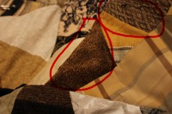 Mom's Quilt 017heavy fabric4
