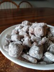 Souped Up Puppy Chow