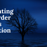 An Eating Disorder Loves Isolation