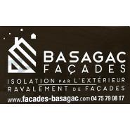 Basagac Facades