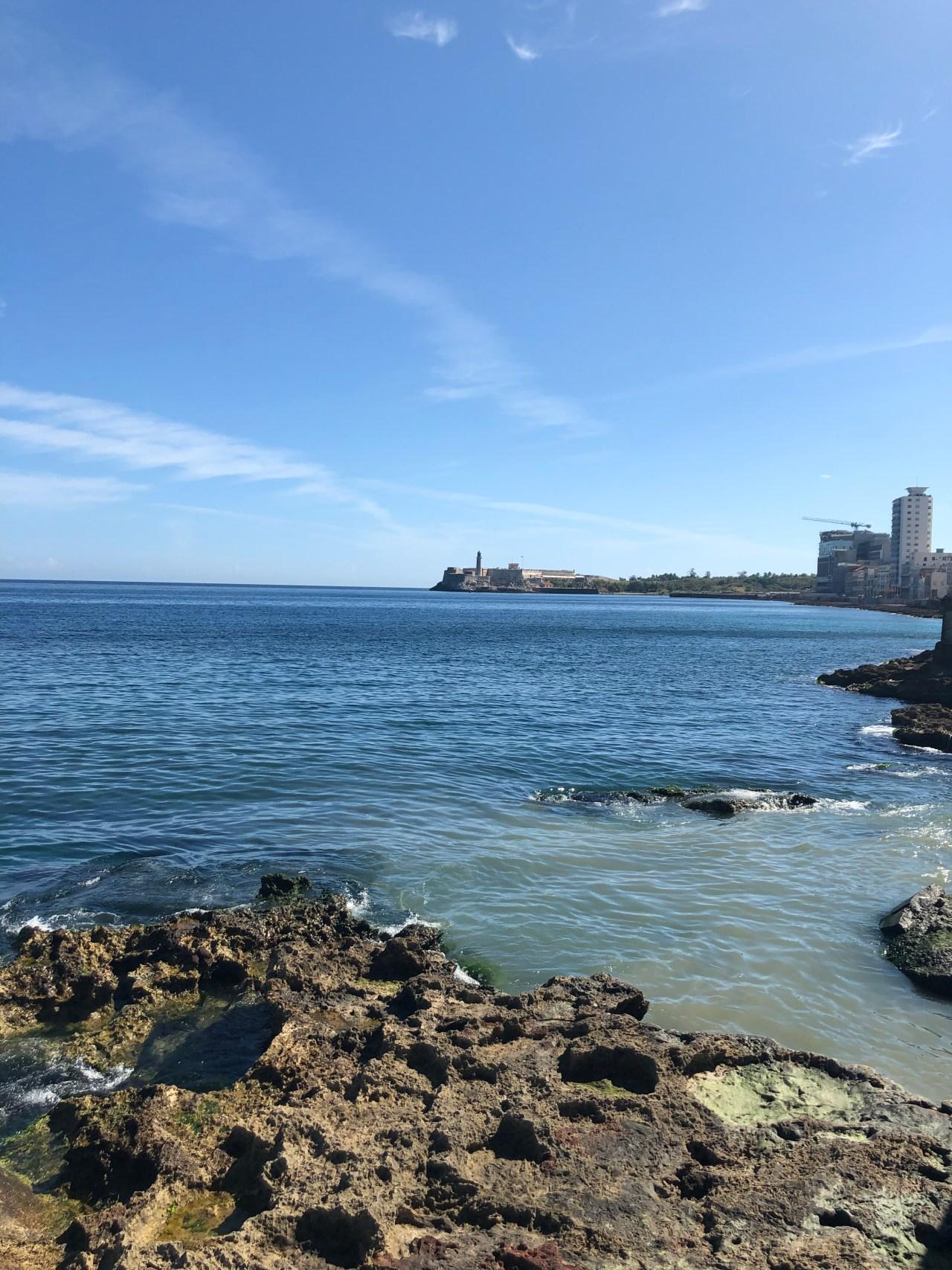 El Malecon Havana