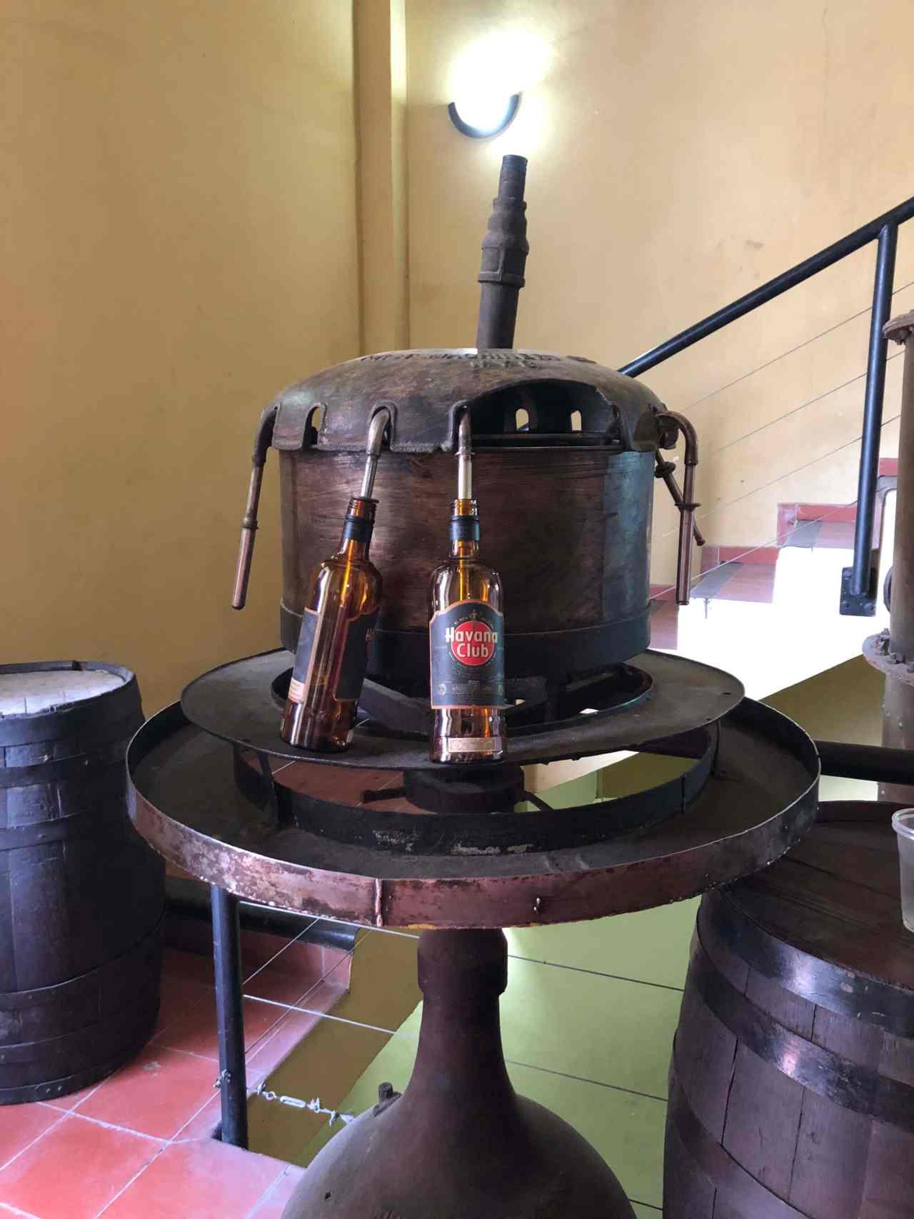 Havana Club Rum Museum