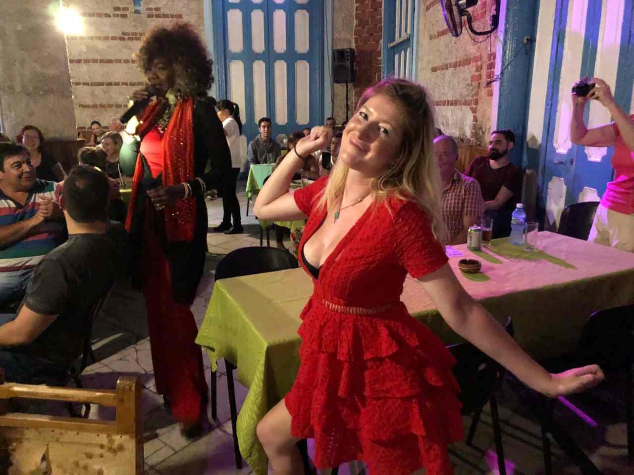 Buena Vista Social Club Havana