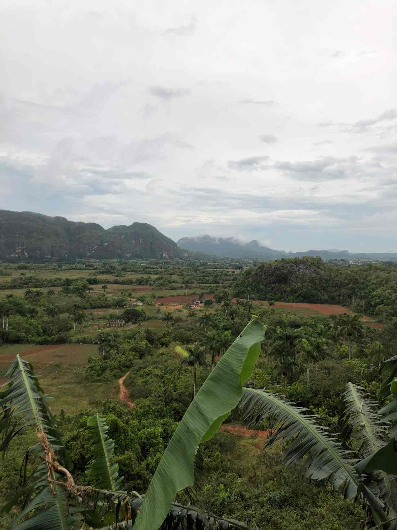 Vinales countryside