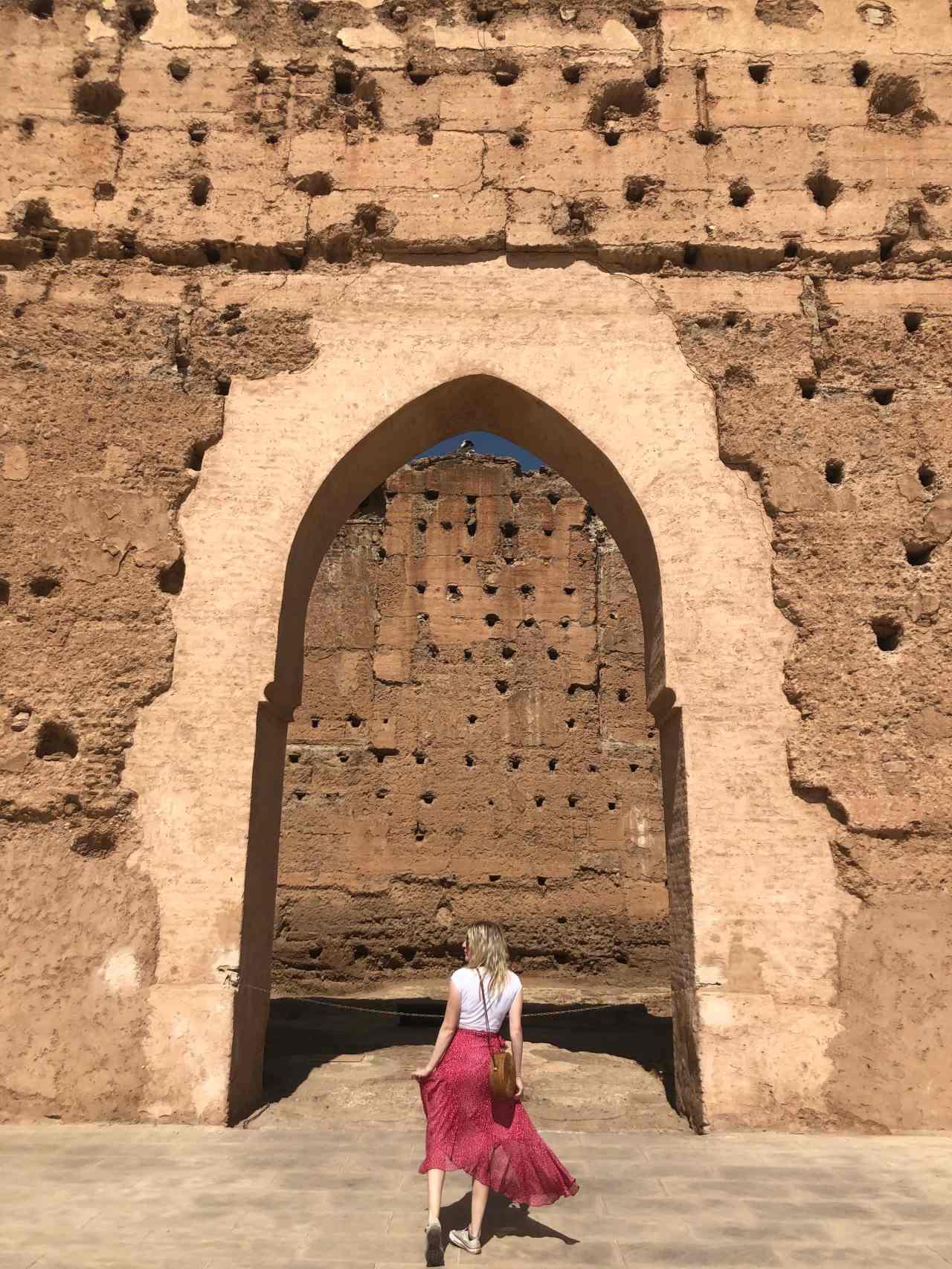 El Badii Palais Marrakech