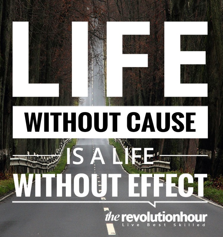 Life & Cause