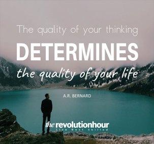 determine quality