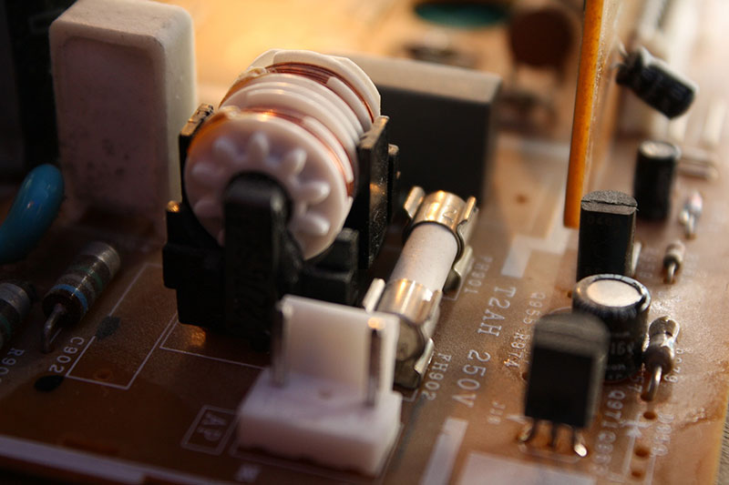 Biodegradable Transistors