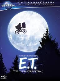 ET Movie poster