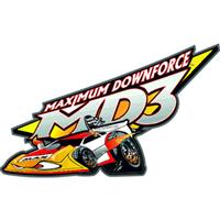 MD3 Maximum Downforce