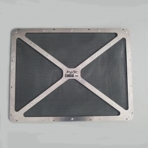 "RHR LT Radiator Shaker Screen Mud Shredder 26"" x 20"""