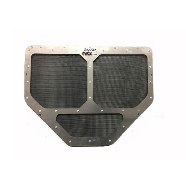 RHR Radiator Shaker Screen