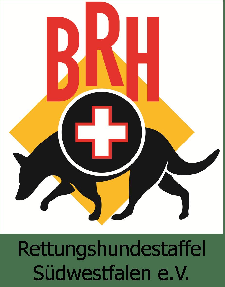 BRH-Rettungshundestaffel  Südwestfalen e.V.