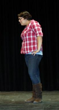 Lydia Guerrero