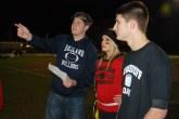 Matt Anzalone, Kayla Meech and Mike Knobel
