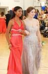 Kiani Conley-Wilson and Amy Warner
